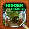 Hidden Object: Mysterious Wicked House