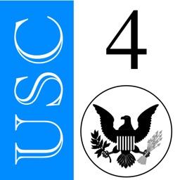 4 USC - Flag, Seal, Seat of Gov't (LawStack Ser.)