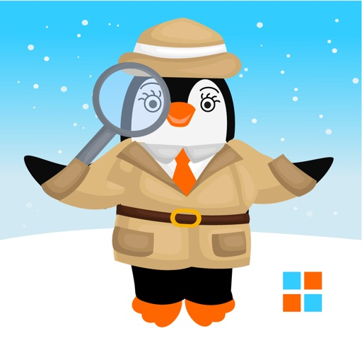 Polly de Pinguïn Memory