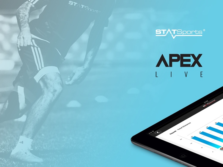 STATSports APEX screenshot-0