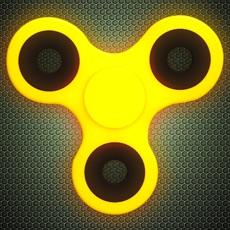 Activities of Fidget Spinner Wheel Toy - Neon Glow In The Dark
