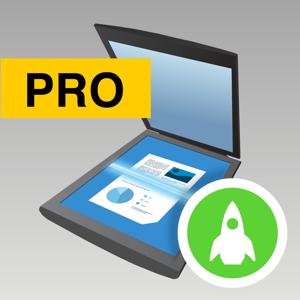 My Scans PRO, best document scanner app app