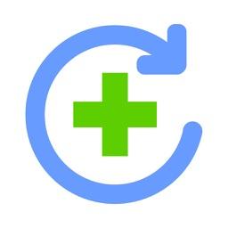 名医会诊-专业分级诊疗平台