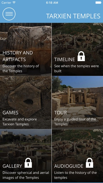 点击获取Tarxien Temples
