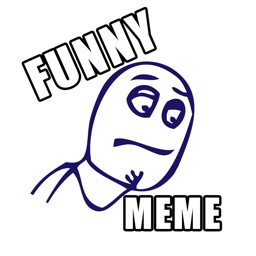 Animated Troll FUNNy MEMe Stickers