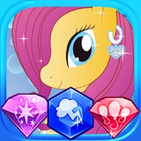 Codes for Mermaid Pony Princess Games - Fun Games for Teens Hack