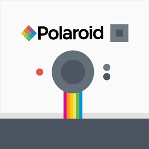 Polaroid Fx app