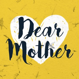Dear Mother - Mother's day celebration stickers