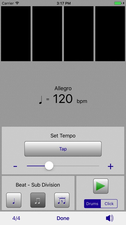 Guitar Scales & Chords Power screenshot-3