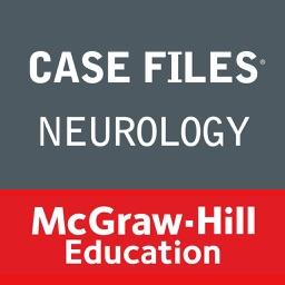 Case Files Neurology, 2nd Edition, LANGE