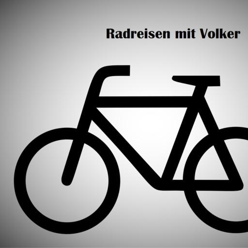 Radreisen mit Volker