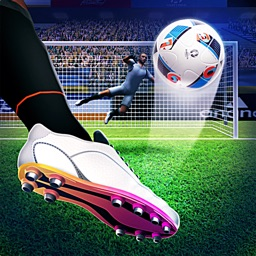 Perfect FreeKick 3D - Top Free Kick Soccer Game