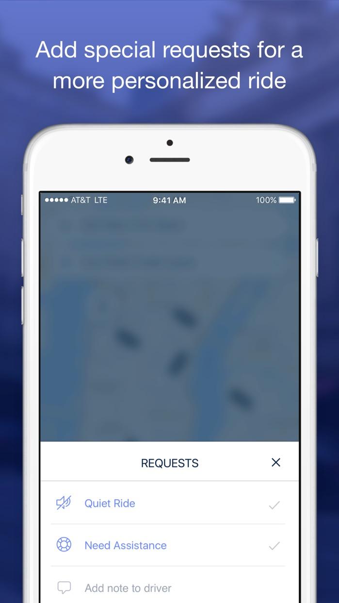 Juno - A New Way to Ride Screenshot