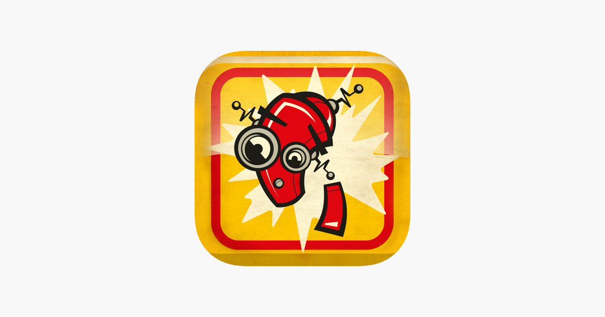 kung fu robot on the app store rh itunes apple com