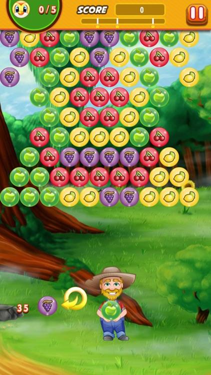 Farm Shooter Pop screenshot-3
