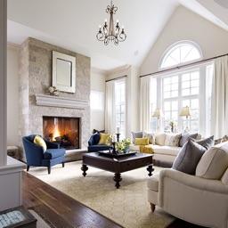 FamilyRoom Interior Design Catalogs