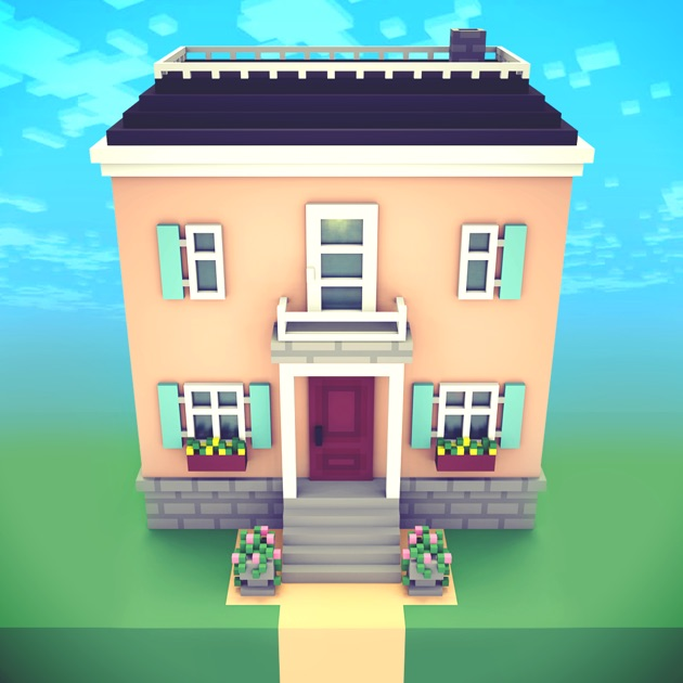 Dream House Design Build And Decorate On The App Store