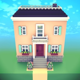 Dream House Design: Build and Decorate