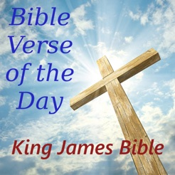 Bible Verse of the Day King James Bible on the App Store