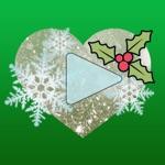 动态下雪效果贴图制作应用 - 免费制作你的圣诞贴图、支援中文