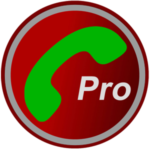 Automatic Call Recorder™ Pro Calls Made with app app