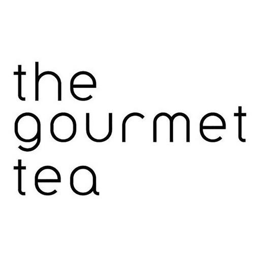 The Gourmet Tea app logo