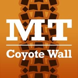 Make Tracks: Coyote Wall