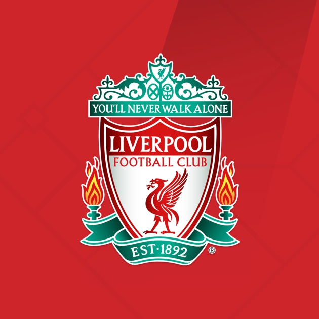 Liverpool Football Club Apps On The App Store