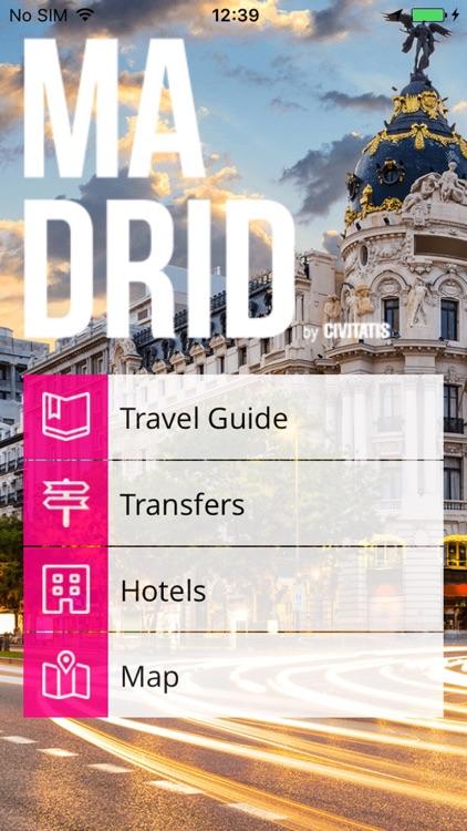 Madrid Guide Civitatis.com