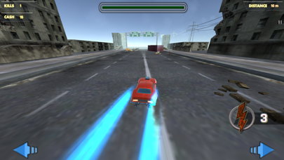 Zombie Road Mayhem screenshot four