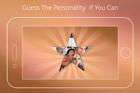 Guess the Personality - Guess the Celebrity - náhled