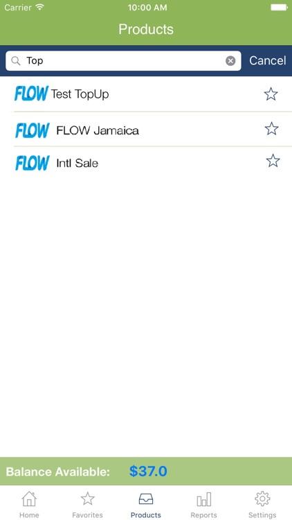 Jamaica Top Up