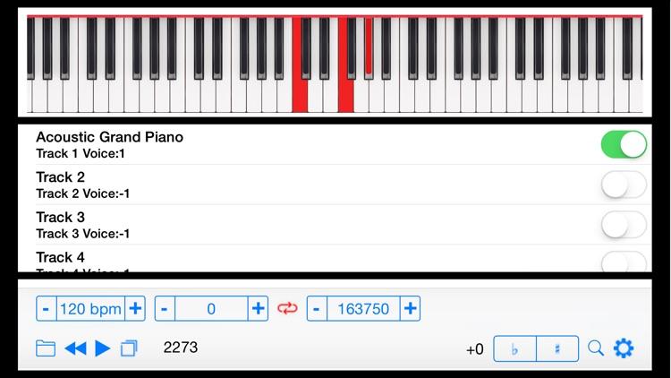 Piano Social MIDI Studio - Internet Music Teacher