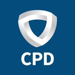 SOA CPD Tracker