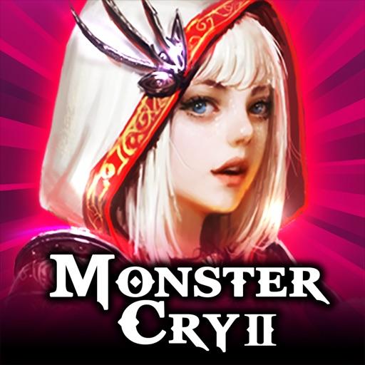 モンスタークライ2(モンクラ2)
