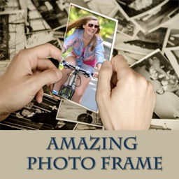 Amazing Photo Frame And Pic Collage