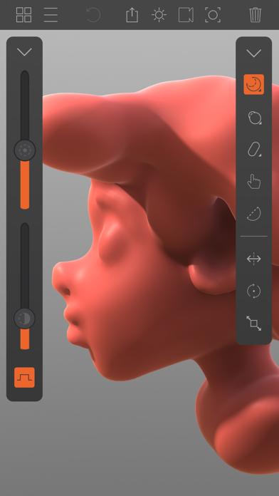 Putty 3D
