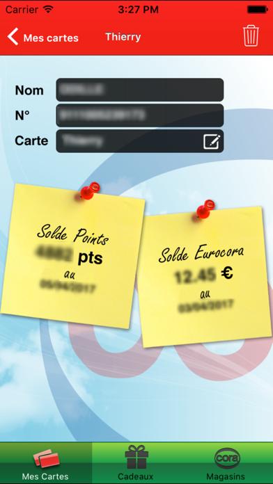 Carte Itunes Cora.Telecharger Carte Cora Pour Iphone Sur L App Store Shopping