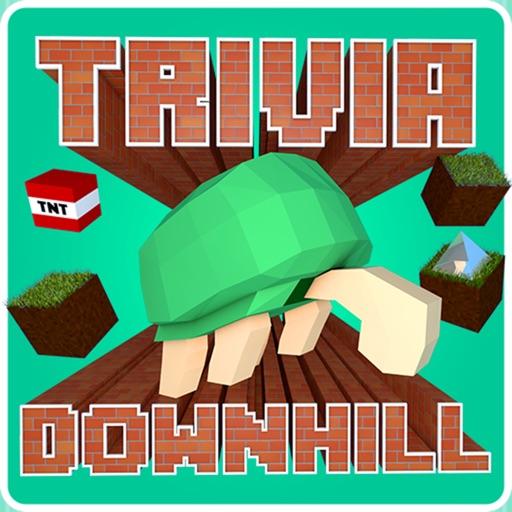 Trivia Downhill