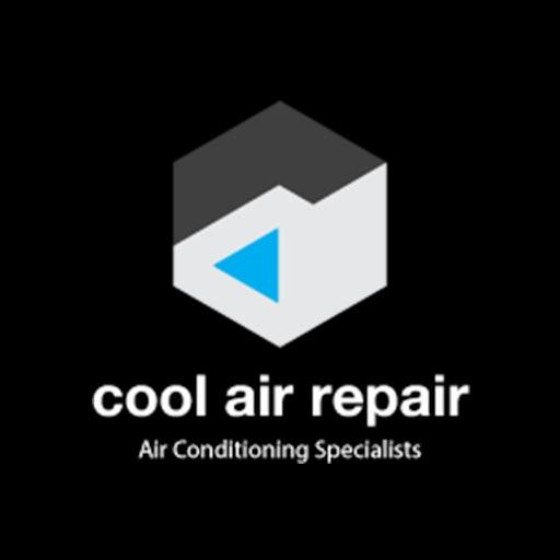 Cool Air Repair app logo