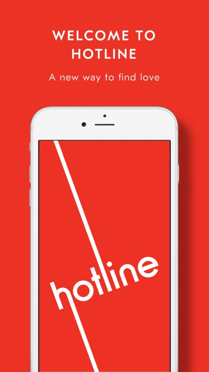 Phone dating hotlines