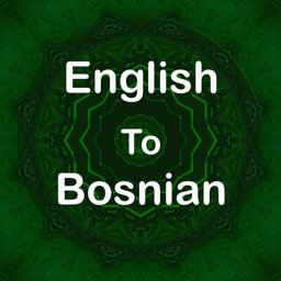 English To Bosnian Translator Offline and Online