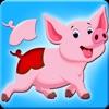 动物 拼圖 遊戲 - 儿童 拼图 游戏