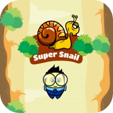 Activities of Super Snail Game - Ninja jump