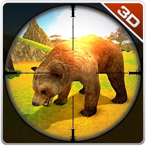 Bear hunter – safari hunting & shooting simulator