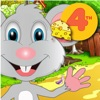 Cool Mouse 4th grade National Curriculum math