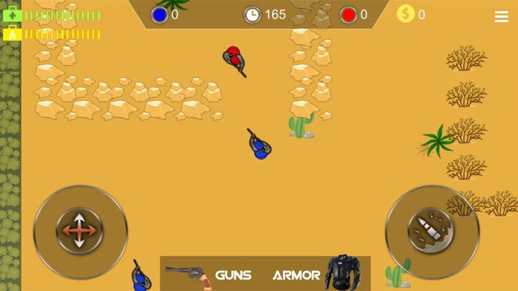 Zone Clash screenshot-2