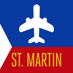Saint Martin Travel Guide and Offline Street Map