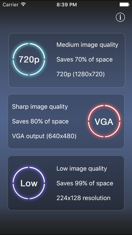 Ultimate Video Compressor - Shrink Videos