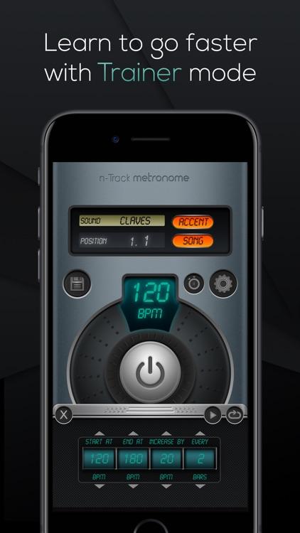 n-Track Metronome screenshot-3